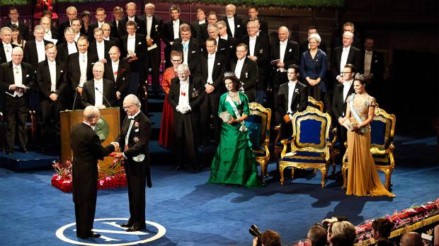 De ce castigatorii premiului nobel se plafoneaza?